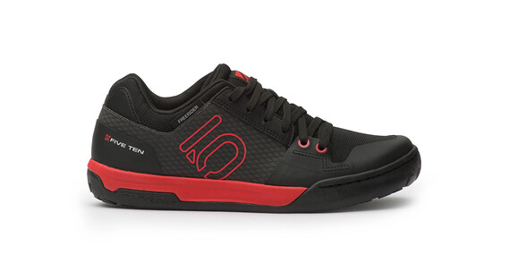Five Ten Freerider Contact Shoes Men Black/Red